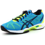 Indoorschuhe Asics Gel Solution Speed 2