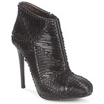 Low Boots Roberto Cavalli QPS566-PN018