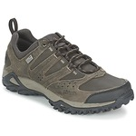 Wanderschuhe Columbia PEAKFREAK XCRSN LEATHER OUTDRY