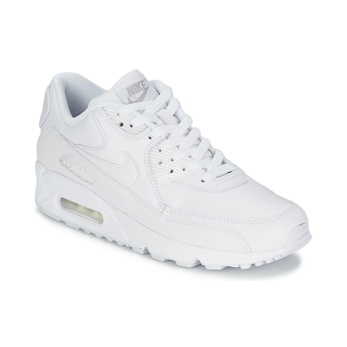Nike AIR MAX 90 Weiss
