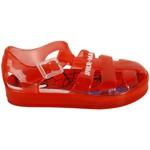 Sandalen / Sandaletten Disney Sandalen de Junge  2301-1142 ROJO