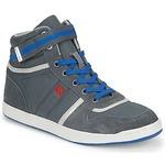 Sneaker High Dorotennis BASKET NYLON ATTACHE