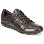 Derby-Schuhe Levi's TOULON