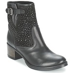 Low Boots Meline