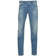 Straight Leg Jeans Diesel BELHER