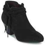 Low Boots BT London CROUTILLE