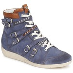 Sneaker High Janet Sport MARGOT ISABEL
