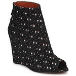 Low Boots Missoni VM014