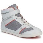 Sneaker High Dorotennis MONTANTE VELCRO