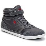 Sneaker High Dorotennis MONTANTE STREET VELCROS