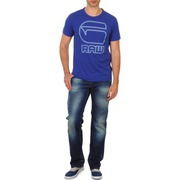 Straight Leg Jeans G-Star Raw ATTACC LOW STRAIGHT