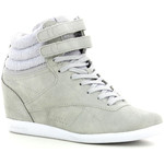 Sneaker High Reebok Classic Freestyle  Hi Wedge