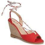 Sandalen / Sandaletten Petite Mendigote BLONDIE