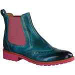 Low Boots Think Dida 81465-88