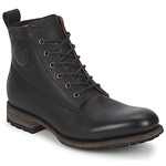 Stiefel Blackstone MID LACE UP BOOT