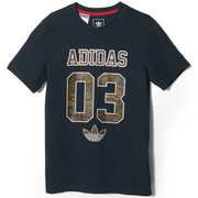 T-Shirts adidas Performance J CJ TEE ENCPET