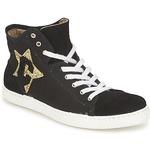 Sneaker High Chipie JAVENE DOUDOU