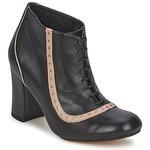 Low Boots Sarah Chofakian SALUT