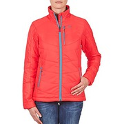 Dauenjacken Salomon Jacket INSULATED JACKET W PAPAYA-B