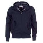 Jacken Harrington HARRINGTON HOODED