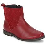 Boots Citrouille et Compagnie BELFINE