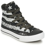 Sneaker High Converse ALL STAR ROCK STARS & BARS HI