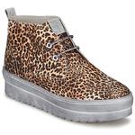 Sneaker High Ylati BAIA F