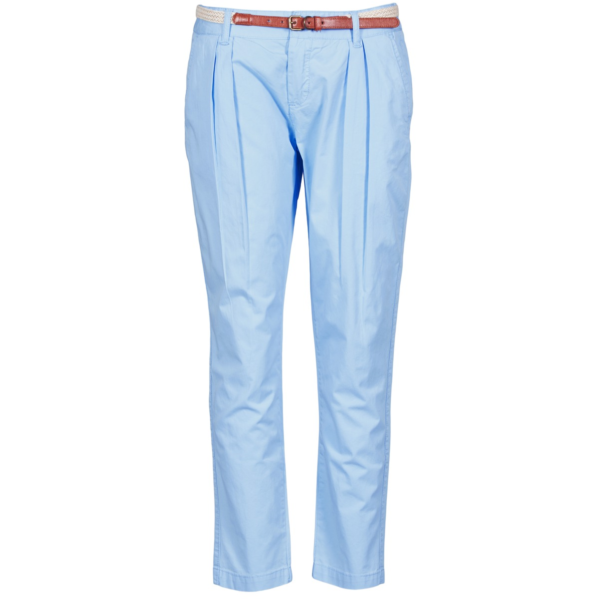 La City PANTBASIC Blau