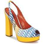 Pumps Missoni XM005
