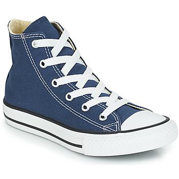 Sneaker Converse CHUCK TAYLOR ALL STAR CORE HI Navy 350x350