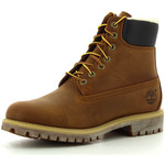 Boots Timberland Heritage 6-Inch Shearling Lined