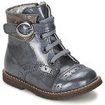Stiefel Little Mary RAPHIA