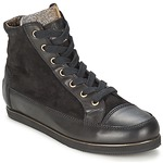 Sneaker High Tosca Blu BANGKOK