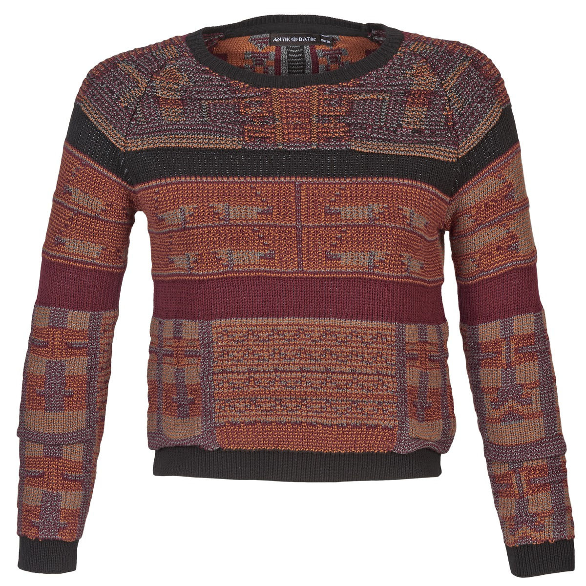 Antik Batik AMIE rot