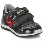 Sneaker Low Geox SHAAX A