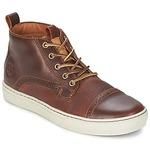Sneaker High Timberland CAP TOE CHUKKA
