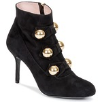 Low Boots Moschino Cheap & CHIC BOW