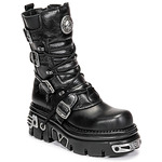 Stiefel New Rock NEMESIS