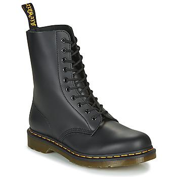 Boots Dr Martens 1490 Schwarz 350x350