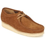 Derby-Schuhe Clarks WALLABEE