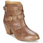 Low Boots Casual Attitude SANOU