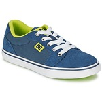 Sneaker Low DC Shoes ANVIL B SHOE NVY