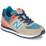 Sneaker Low New Balance KL574