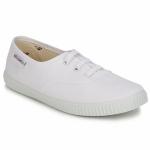 Sneaker Low Victoria INGLESA LONA KID
