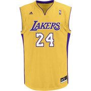 Basketball adidas Performance Los Angeles Lakers Kobe Bryant Maillot Replica