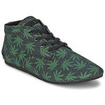 Sneaker High Eleven Paris BASTEE