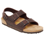 Sandalen / Sandaletten Birkenstock MILANO PREMIUM