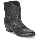 Low Boots Vic GINCO