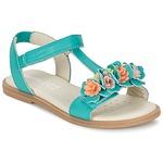 Sandalen / Sandaletten Geox KARLY B