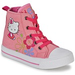 Sneaker High Hello Kitty HK LONS